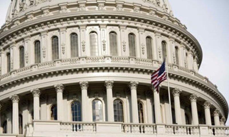 EU nunca ha recurrido a la Sección 4 de la Enmienda 14, que fue ideada en la época de la Guerra Civil. (Foto: Reuters)