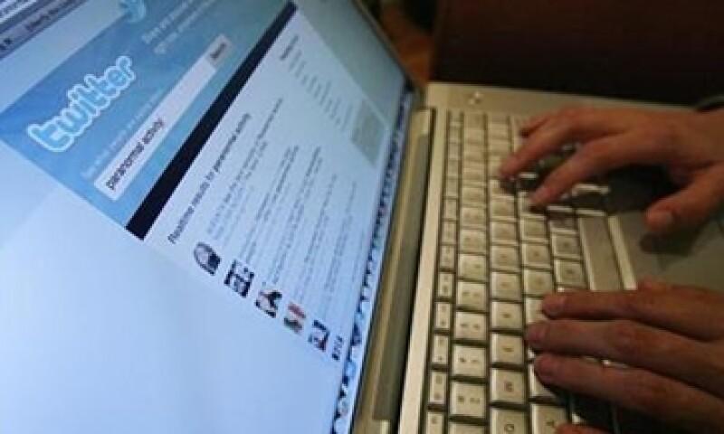 Nuestro objetivo es conectar sitios públicos de acceso gratuito para la comunicad universal que es clave, afirmó Mónica Aspe Bernal. (Foto