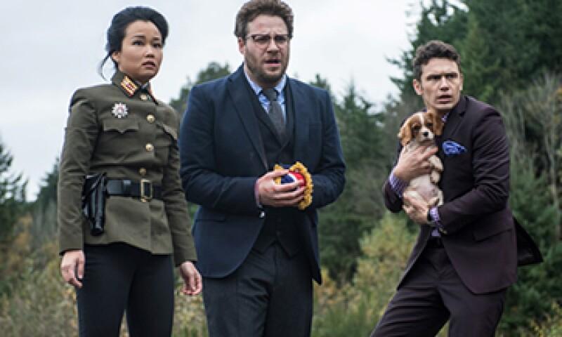 Sony debería de aprovechar la popularidad de sus actores en redes sociales. (Foto: Reuters)