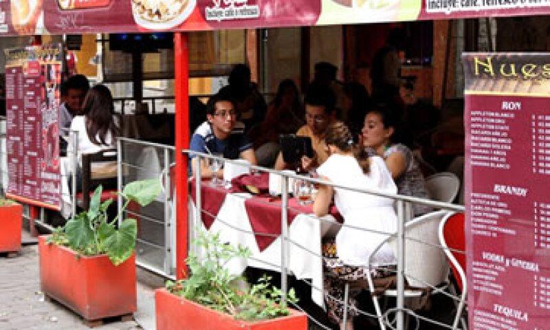 La Semana del Buen Comer promoverá el desarrollo de la industria restaurantera y el turismo gastronómico. (Foto: Notimex)