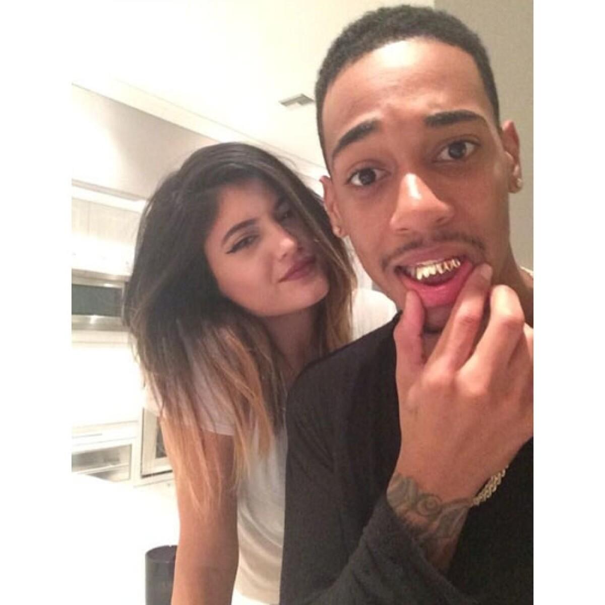 "Kylie Jenner comparte ""malas amistades"" con Justin Bieber"