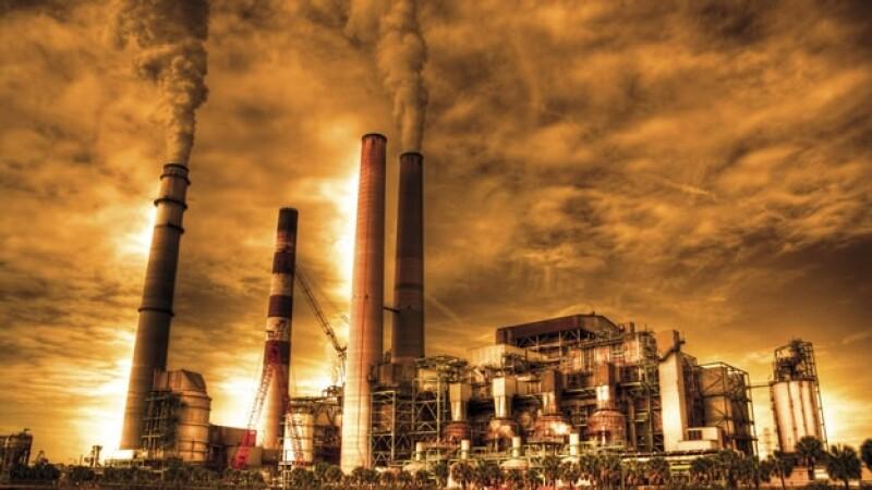 Los científicos están preocupados por los niveles históricos de emisión de dióxido de carbono