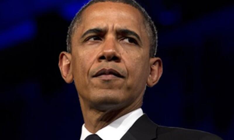 Obama y los líderes del Congreso no llegaron a un acuerdo para encontrar un plan presupuestario alternativo. (Foto: AP)