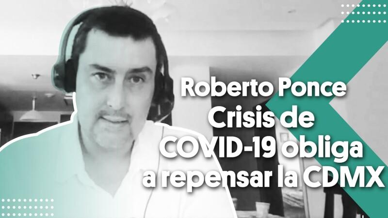 #Entrevista | Roberto Ponce