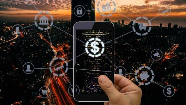 Apple, Amazon y Facebook apuestan por los servicios financieros