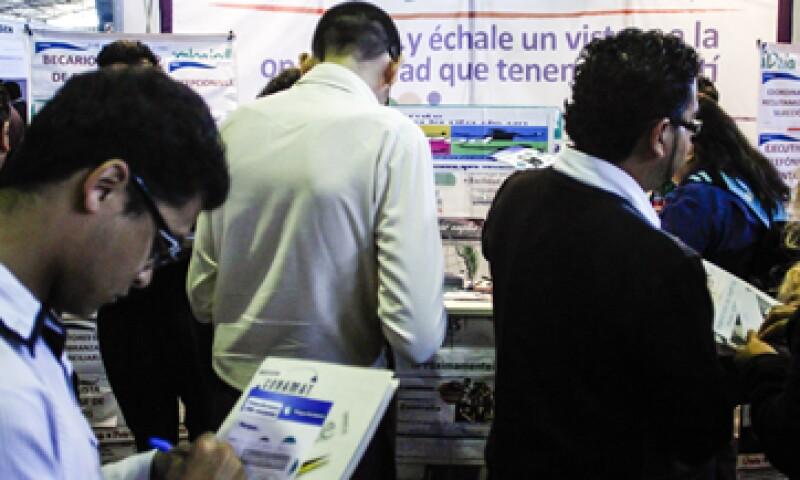 Las mujeres fueron las más afectadas por el desempleo durante octubre pasado. (Foto: Cuartoscuro)