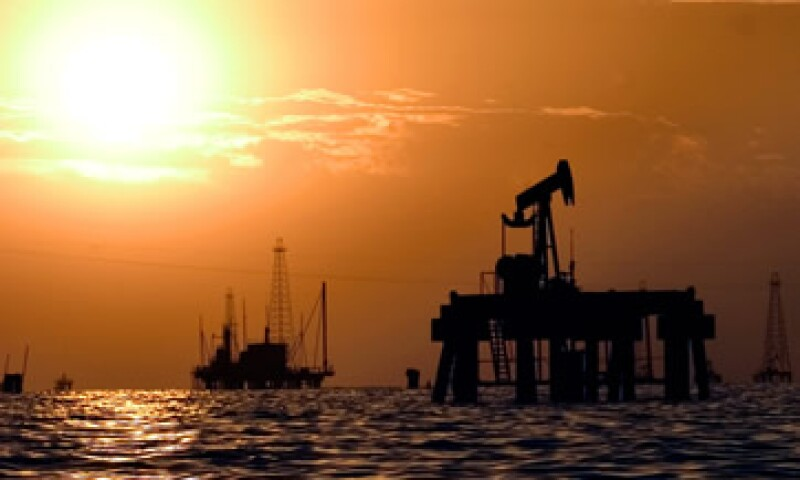 Instalaciones petroleras en el Lago de Maracaibo, en Cabimas, Venezuela, uno de los países fundadores de la OPEP (Foto: EFE/Archivo )