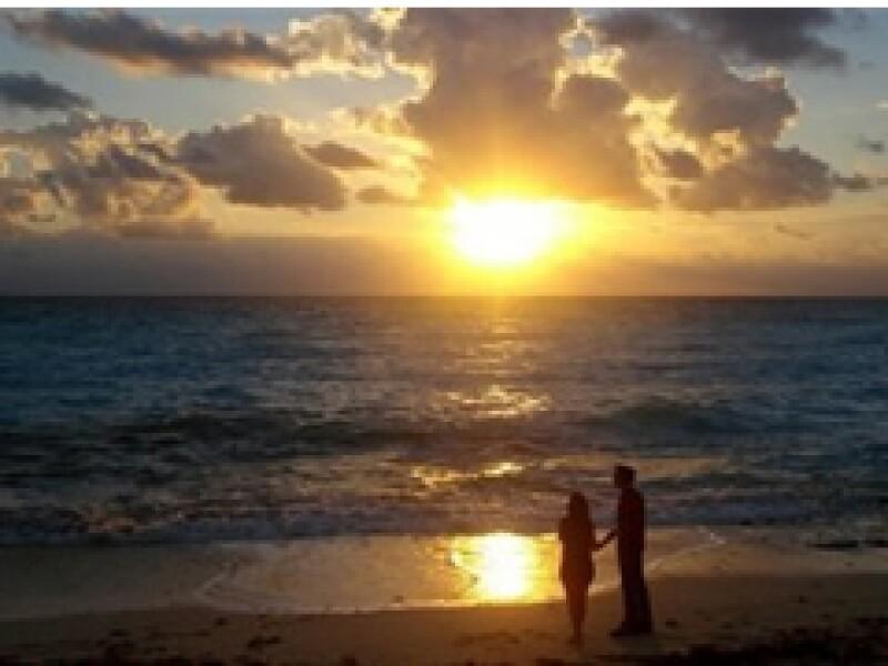 Cancún y Acapulco siguen siendo las playas mexicanas favoristas del turismo internacional. (Foto: AP)
