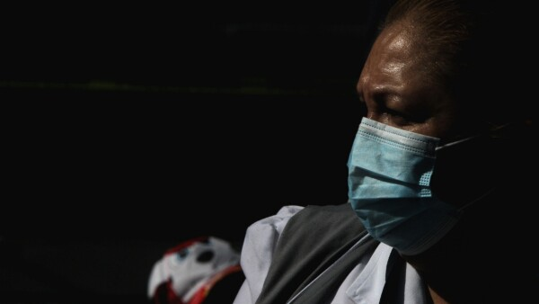 agresiones coronavirus mexico