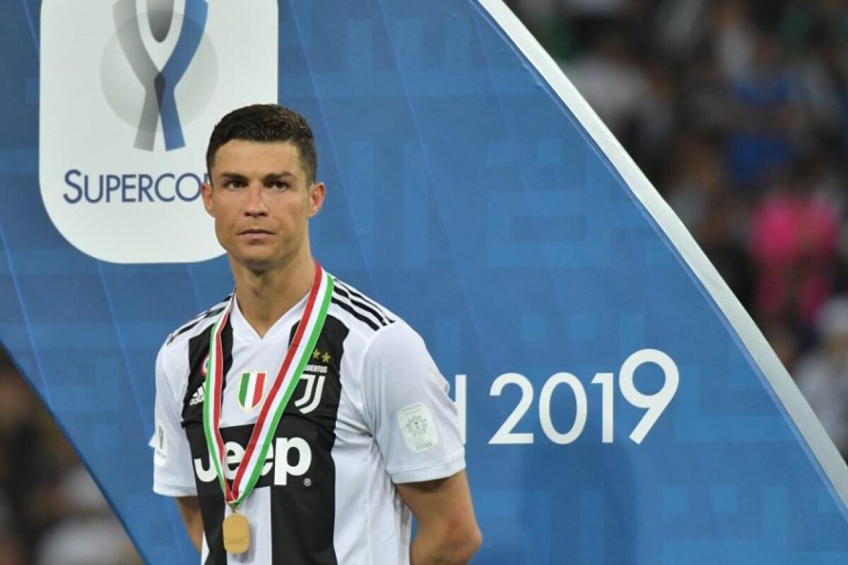 Cristiano Ronaldo regresa a Madrid para ser condenado por fraude fiscal caf0ef7d34bc6
