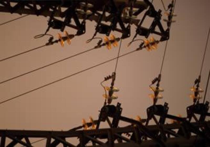 Electricidad energ�a
