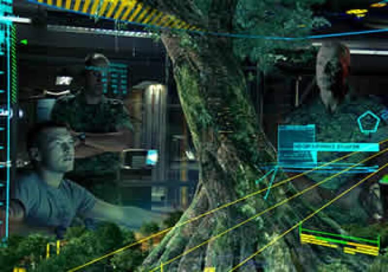 Las películas en tercera dimensión han captado la atención de los cinéfilos. (Foto: Cortesía de 20th Century Fox)