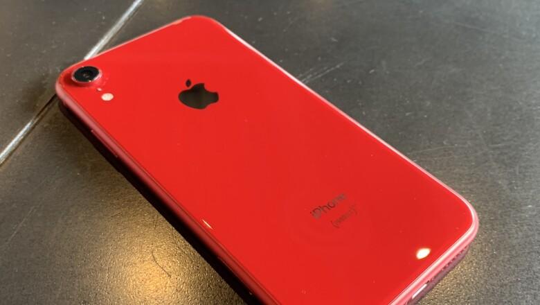 Llega el iPhone Xr a México