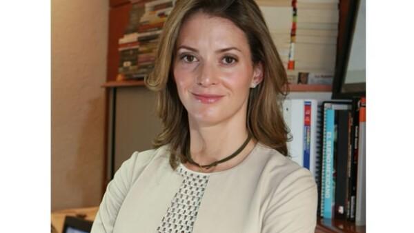 La reconocida periodista ha entrevistado a destacados personajes de la política y para sus futuros proyectos ya tiene en mente a Nicolas Sarkozy y Elba Esther Gordillo.