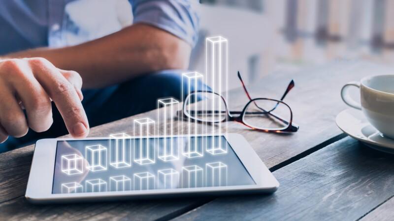 Asesoría financiera y tecnología