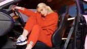 Kylie Jenner x Adidas