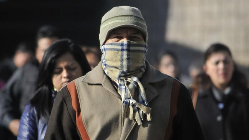 clima, mexico, frente frio 31, temperatura, lluvias, nevadas, heladas, influenza ah1n1, autoridades, informe, salud