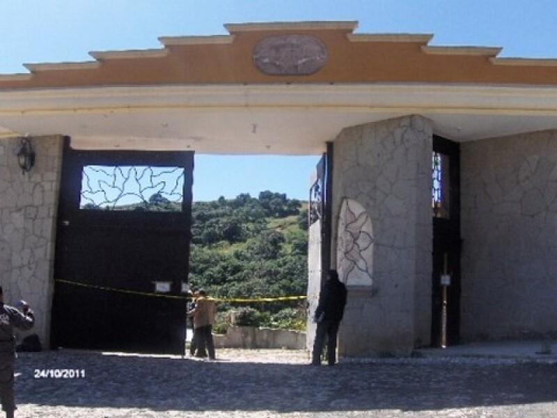 Las Historias Detrás De Los Inmuebles Del Narco Que Subastará Amlo
