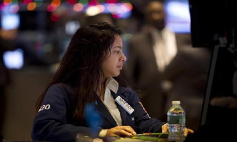 El Dow Jones avanza 0.05% este martes en Wall Street. (Foto: Reuters )