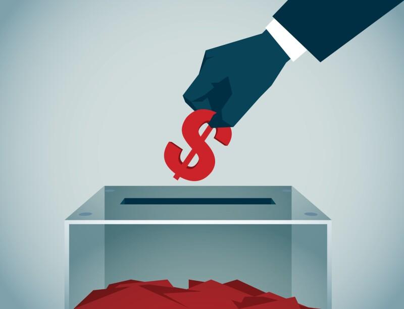 ¿Cuánto pagarías por votar?