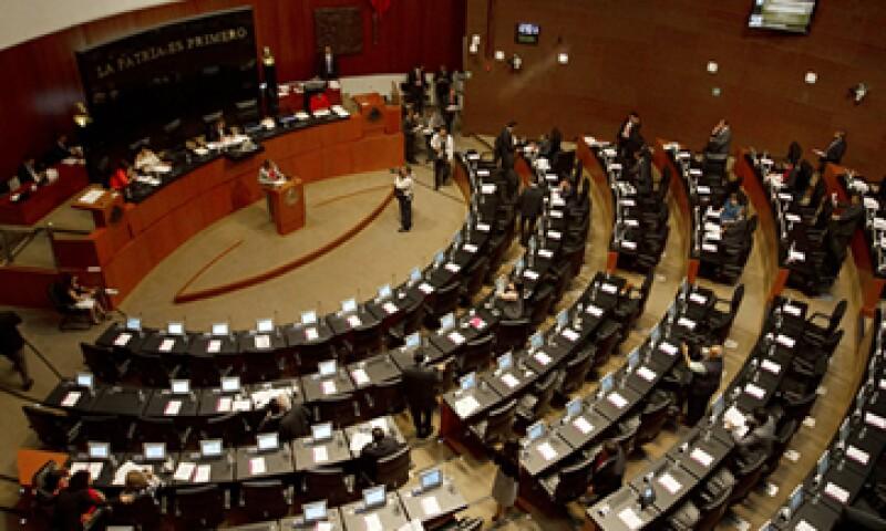 Durante la segunda quincena de junio se votarán las reformas en telecomunicaciones en el Senado. (Foto: Notimex)