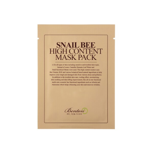 benton snail