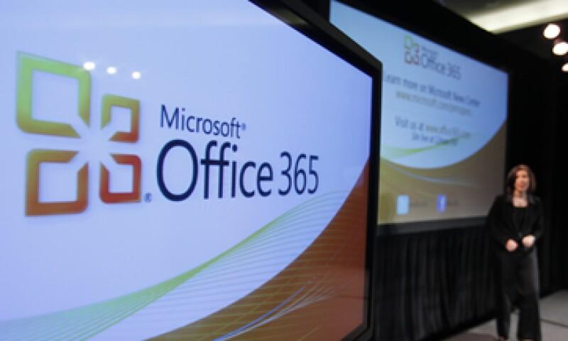 Microsoft apuesta por reinventar un producto para facilitar su uso. (Foto: AP)