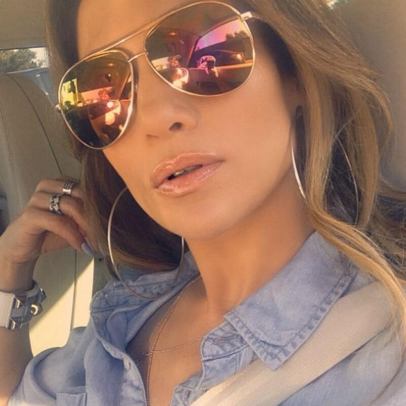 Jennifer Lopez declaró recientemente que sí volvería a casarse.