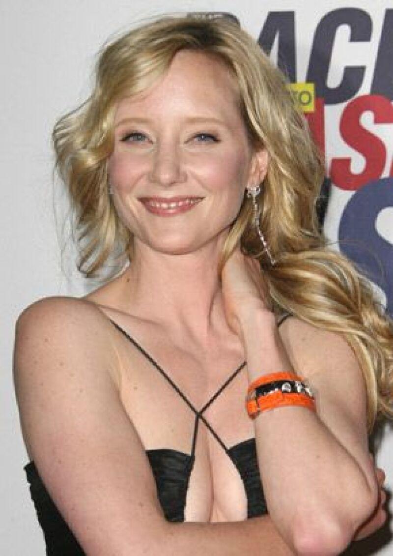 La actriz y Coleman `Coley´ Laffoon estaban separados desde diciembre de 2006.