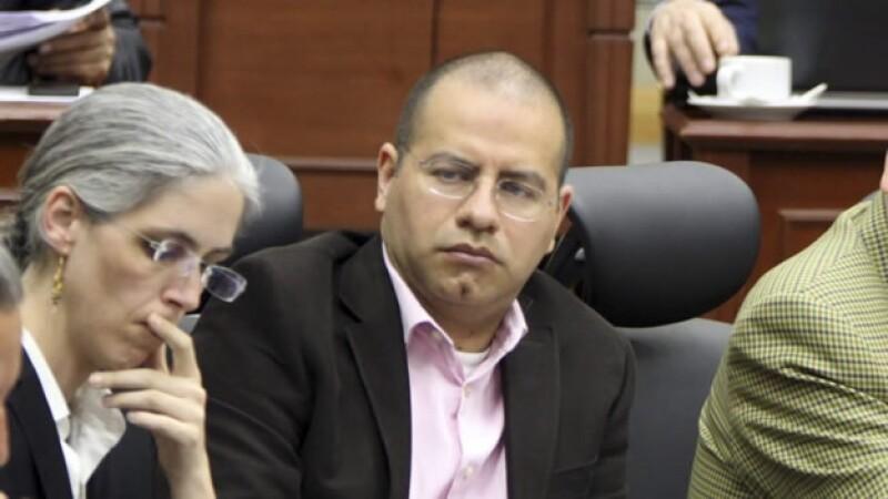 José Roberto Ruiz Saldaña