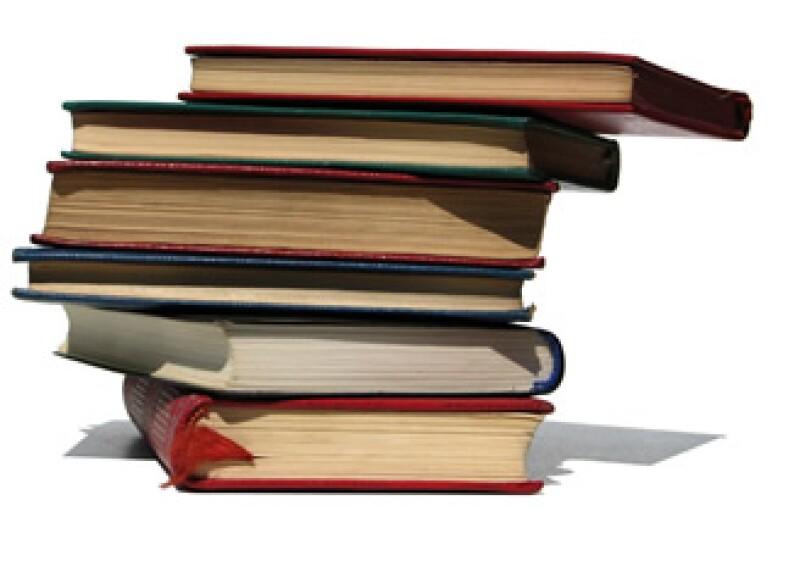 Cada libro es un tesoro por descubrir: tristes, alegres, profundos o técnicos, un buen libro vale oro. (Foto: Cortesía sXC)