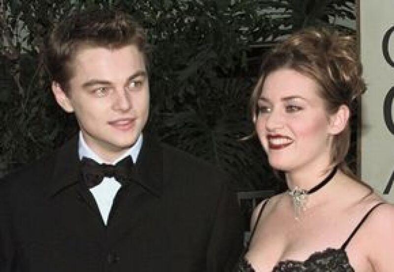 """""""Revolutionary Road"""", dirigida por el esposo de la actriz, los unirá por primera vez después de """"Titanic""""."""