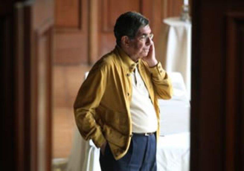 Arias pidió tres días de plazo para tratar de volver a sentar a los rivales políticos en la mesa de negociaciones. (Foto: Reuters)