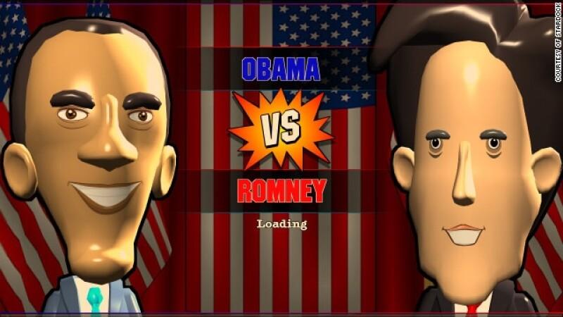 juego computadora obama