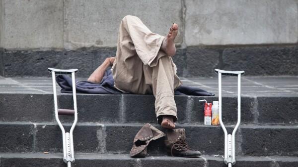 Desigualdad y pobreza