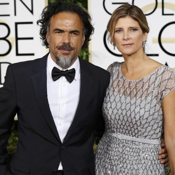 El mexicano Alejandro González Iñárritu, de los favoritos para llevarse el premio a mejor director