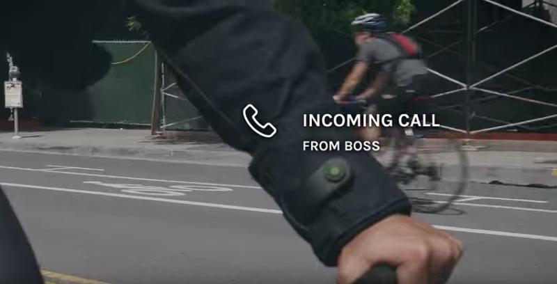 Levi's y Google se unen para crear el futuro de la ropa