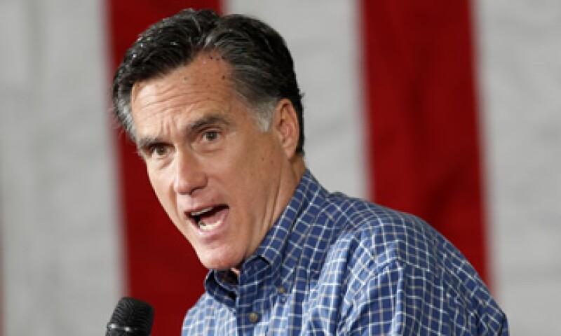 Romney ha dicho repetidamente que está concentrado principalmente en ayudar a los estadounidenses de clase media. (Foto: AP)