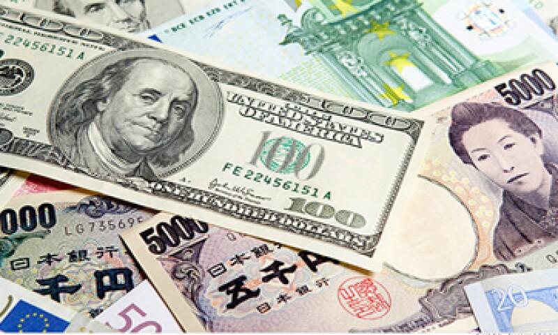 El G2O se comprometió a evitar una guerra de divisas pero algunos países ya piensan en debilitar sus monedas.  (Foto tomada de Fortune)