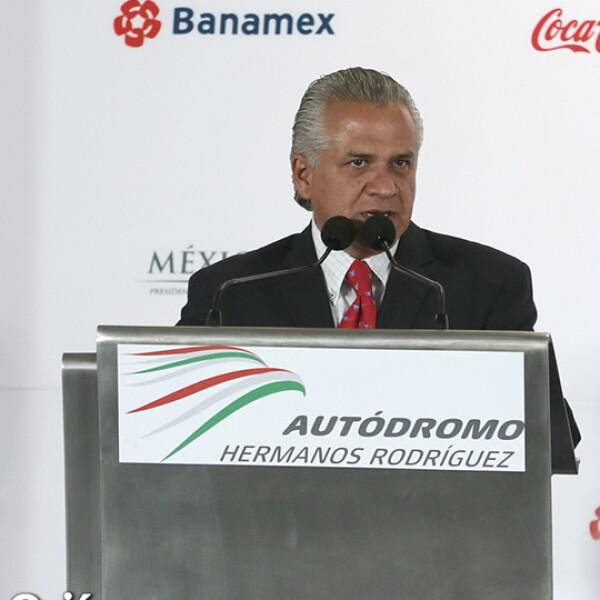 Héctor Alonso Rebaque