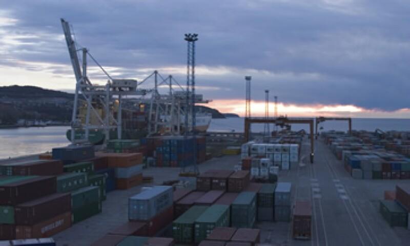 Modernizar la frontera norte permitirá aumentar el intercambio comercial entre México y EU, dice AmCham. (Foto: Photos To Go)