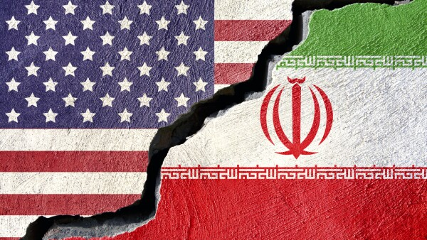 Sanciones contra Irán