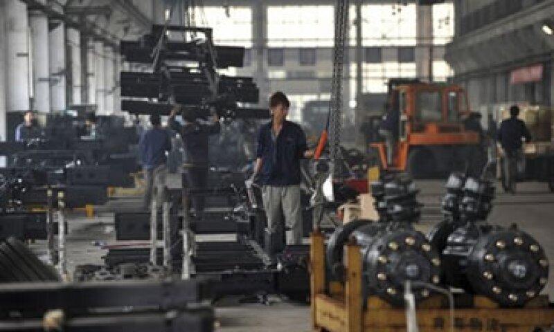 Muchos analistas opinan que el rebote de la economía china gana fuerza al inicio del cuarto trimestre.  (Foto: Reuters)