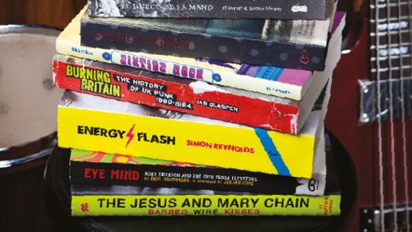 Libros para melómanos