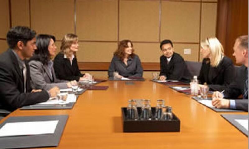 En casi 50% de las empresas en México el Presidente del consejo de administración es el director de la empresa. (Foto: Jupiter Images)
