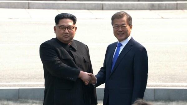 Corea del Norte y del Sur dan un paso hacia la desnuclearización de la península