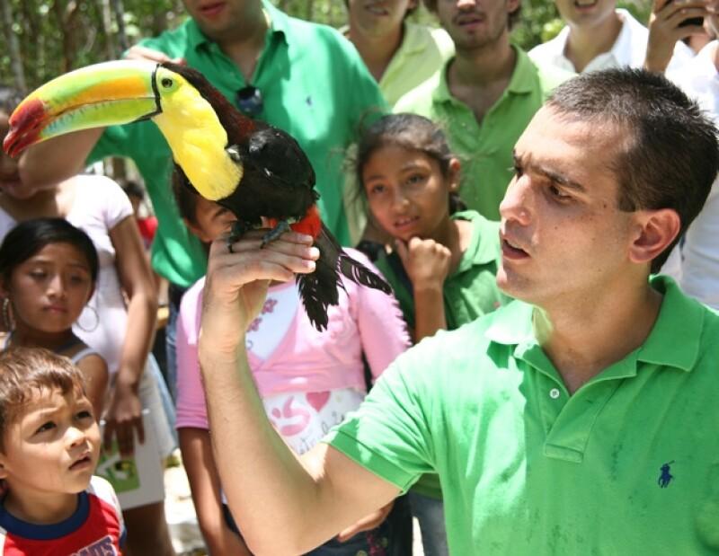 """""""El Niño Verde"""" ha sido vinculado con la muerte de una mujer búlgara, quien habría fallecido en un departamento de su propiedad en Cancún, Quintana Roo."""