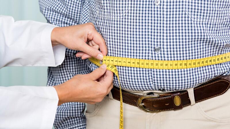 México tiene el 2do. lugar en obesidad en adultos.