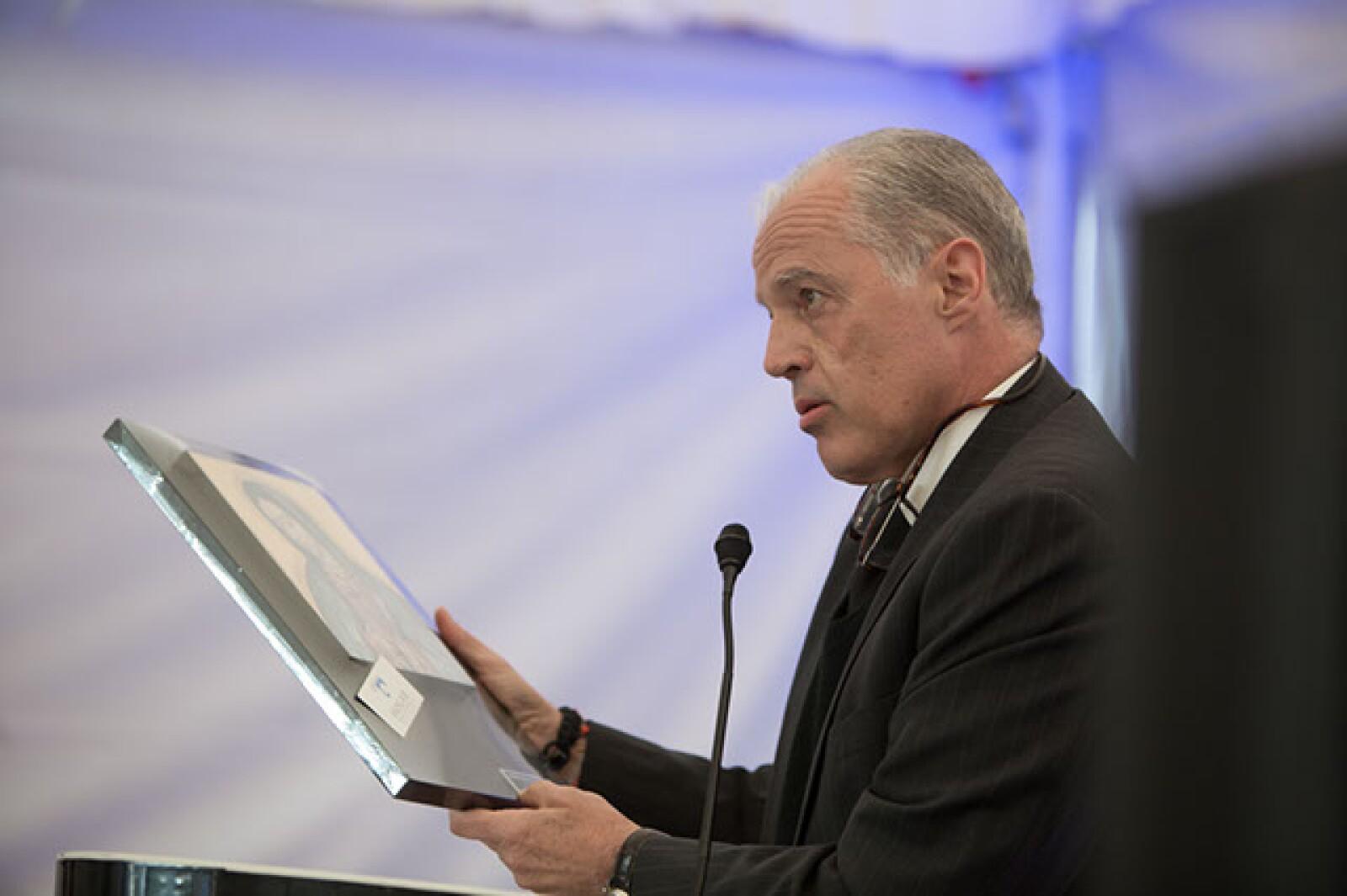 Alfonso Lebrija