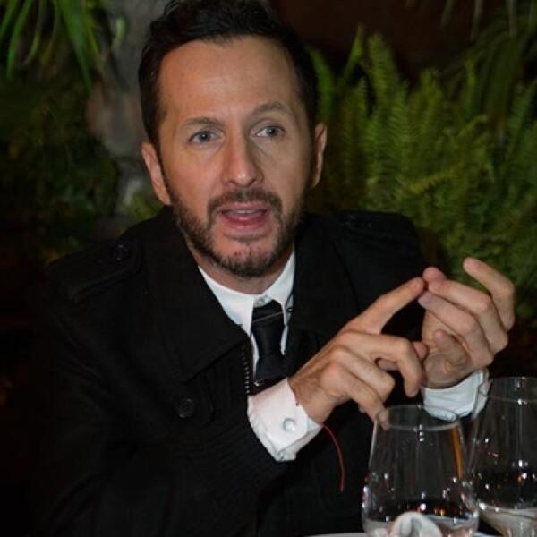 Óscar Madrazo